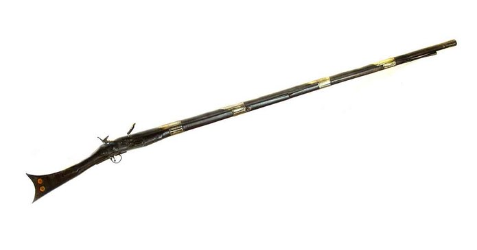 Old Musket 108