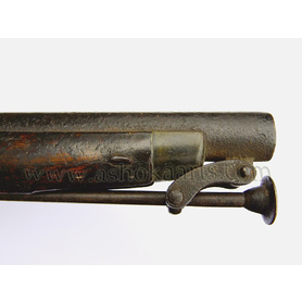 British Light Dragoons Cavalry pistol circa 1790