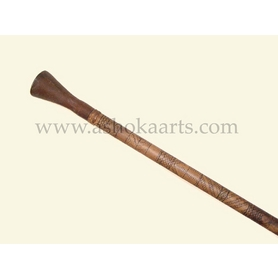 Indonesian or Philippine Blowgun