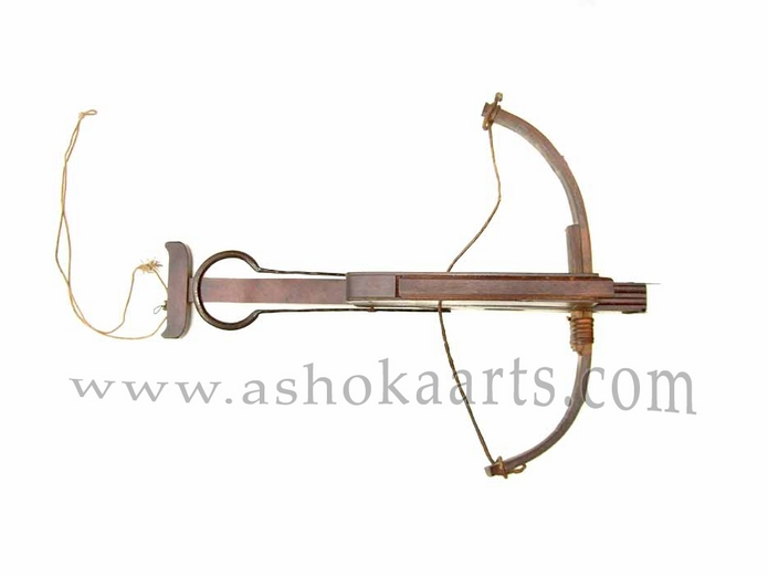 Chinese Repeating Crossbow Ashoka Arts