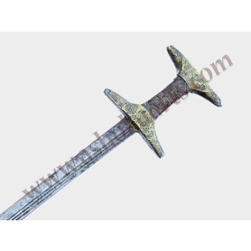 North African sword from Morocco