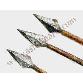Persian war arrows